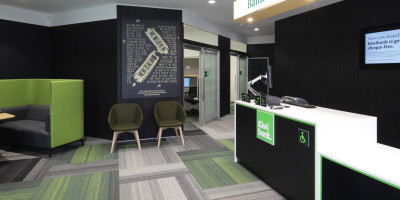 Kiwibank Northwest 1